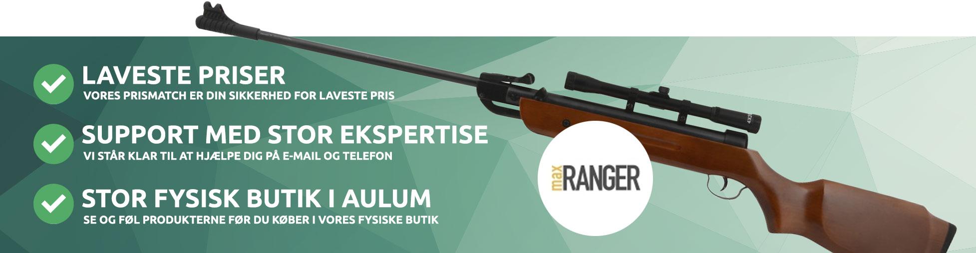 Ranger luftgevær