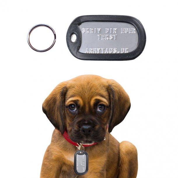 US Army Hundeskilt