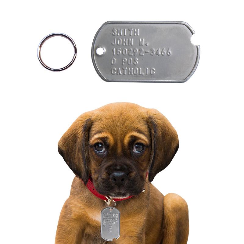 DogTags til hunde