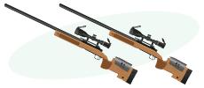 Luftgeværer