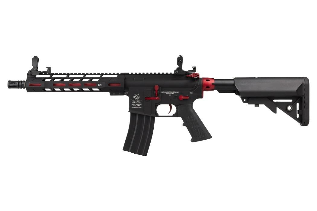 Billede af Cybergun Colt M4 Hornet Red Fox