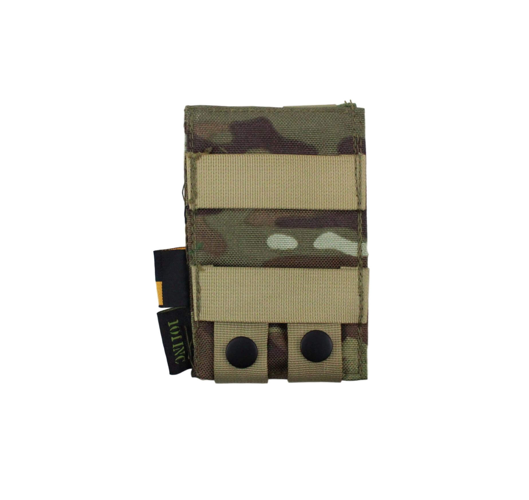 Image of 101 Inc Elastisk M4 lomme, Multicam