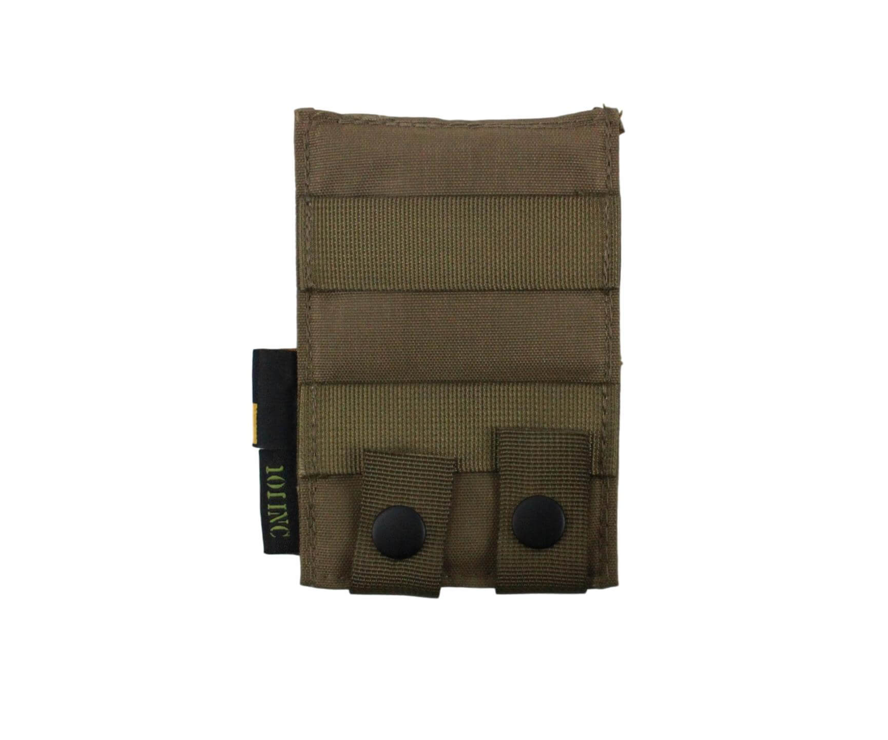 Image of   101 Inc Elastisk M4 lomme, Tan