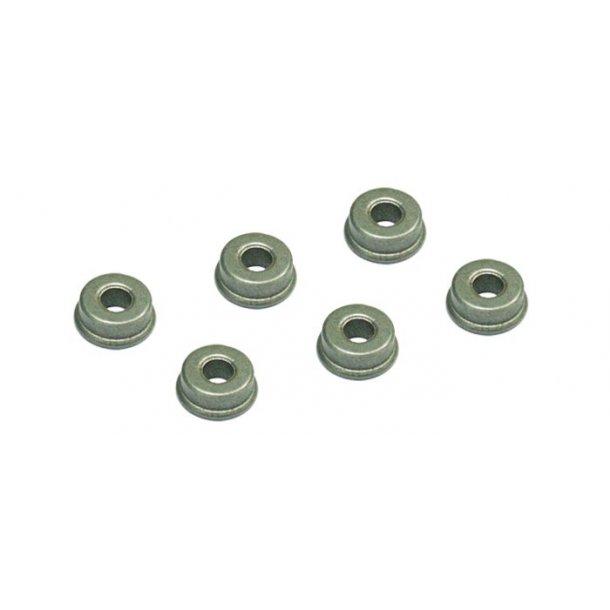 7mm metal bøsninger