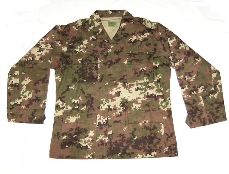Skjorte Vegetato XL