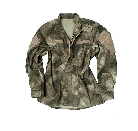Skjorte, ACU A-Tacs L
