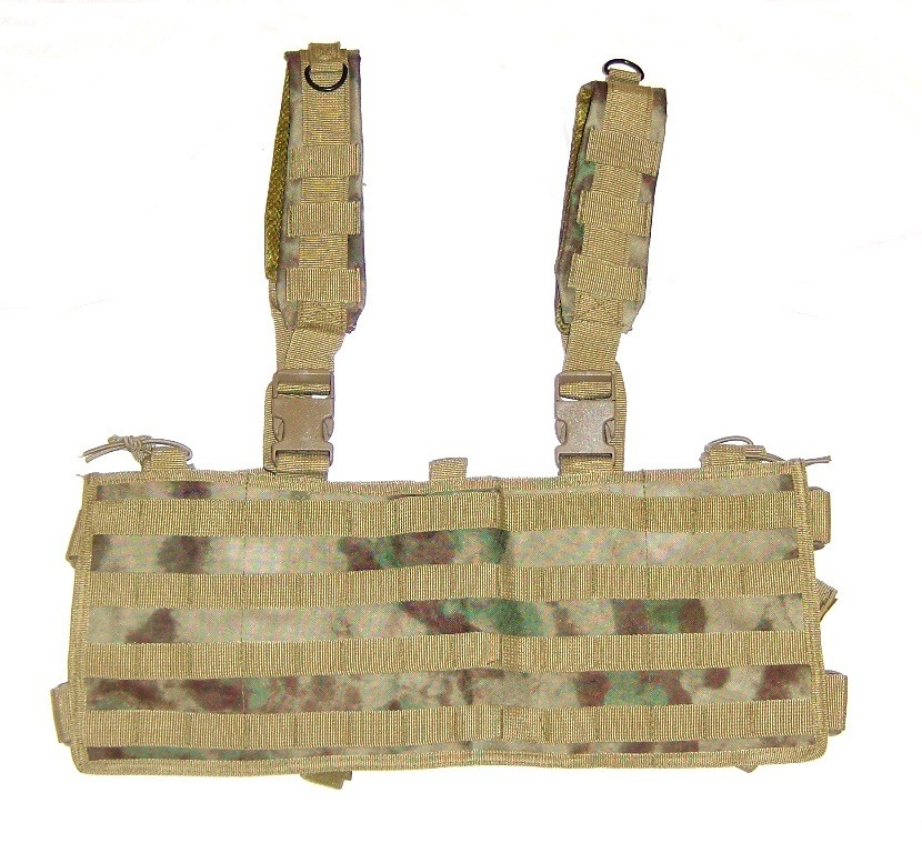 Image of   Chest rig, Recon Coyote