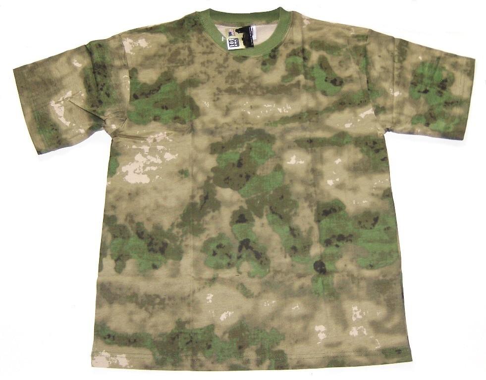 T-shirt, ICC S