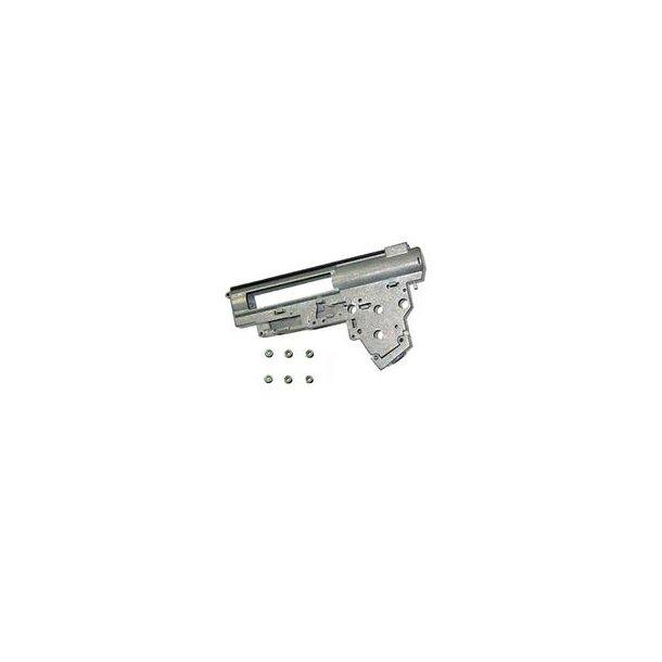 Gearboks ver. III, 7 mm kuglelejer