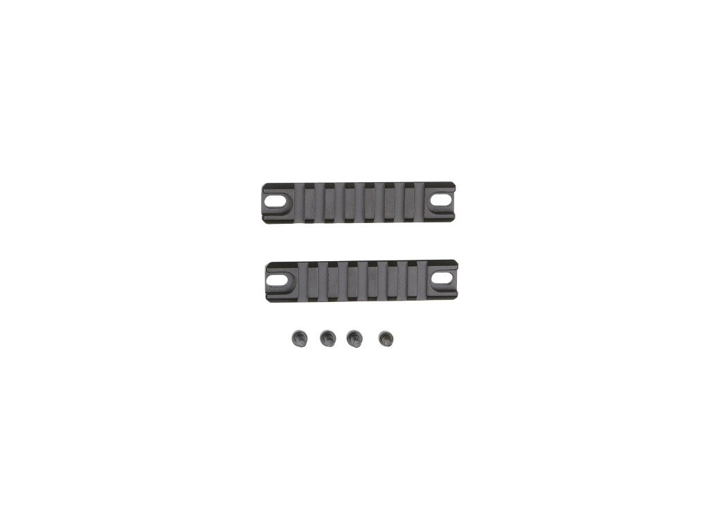 G36C side rails, 2 pcs