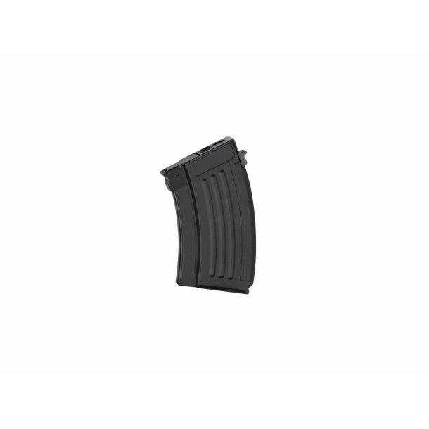 AK 250 skud magasin