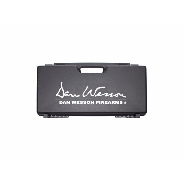 Dan Wesson kuffert, 46 cm
