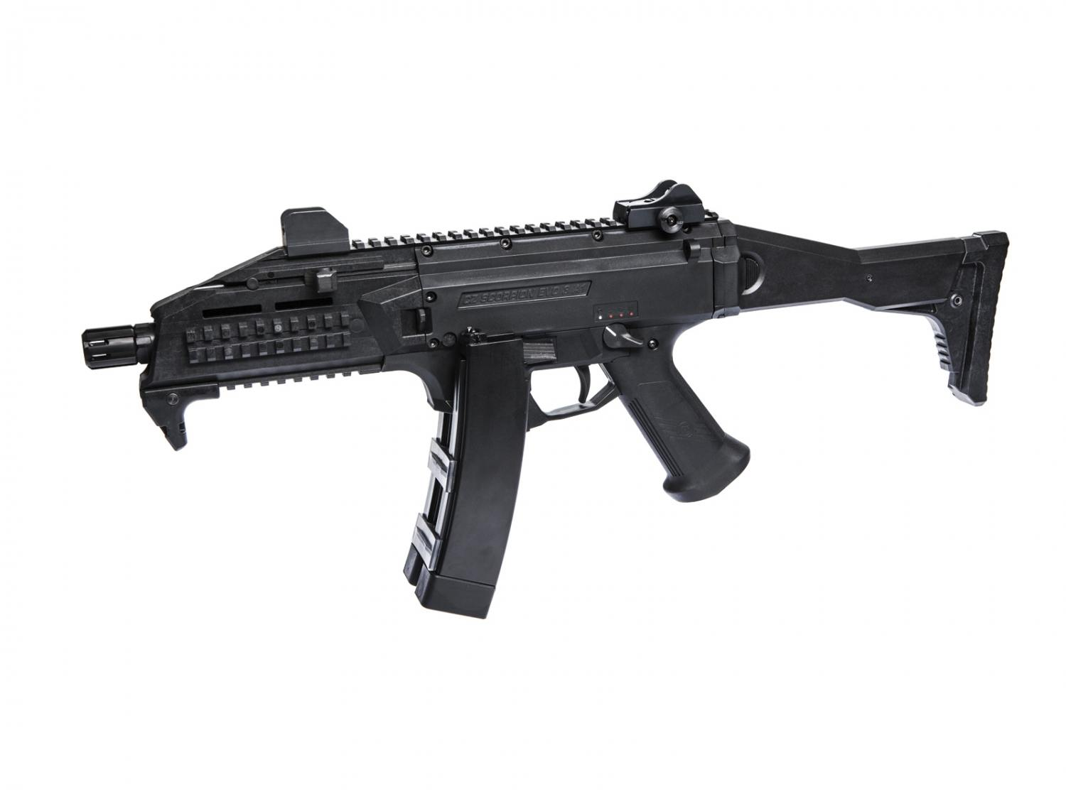 Image of   Airsoft Scorpion EVO 3 - A1, M120