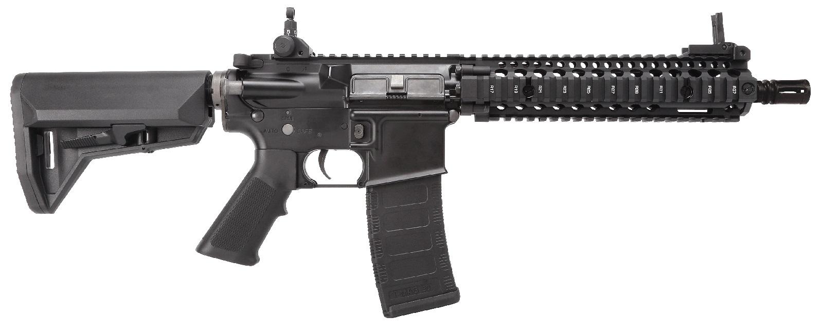"""Image of   Colt MK18, 9"""" Sort"""