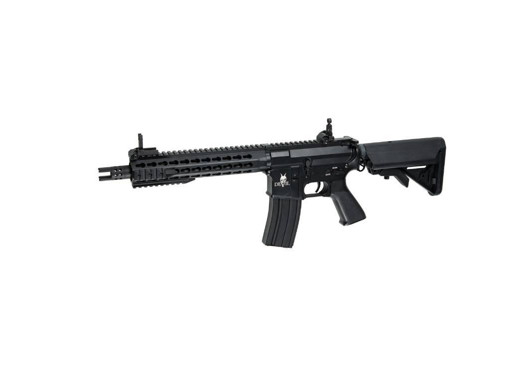 "Image of ASG Devil M15 Carbine 10"", Keymod"