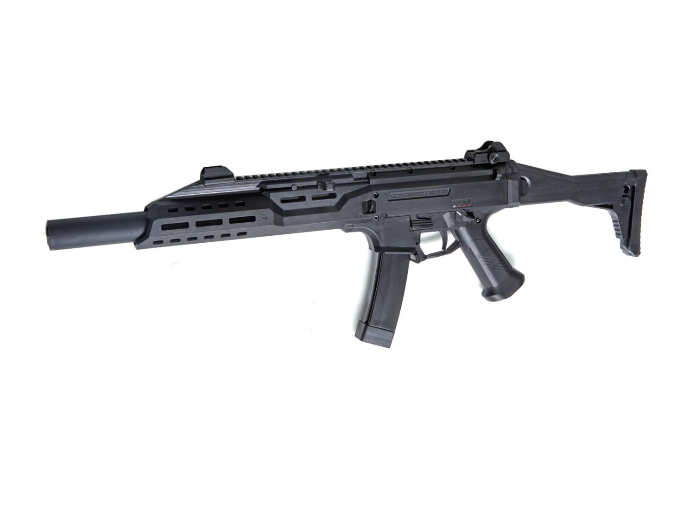 Image of   ASG Scorpion Evo 3 A1 B.E.T Carbine
