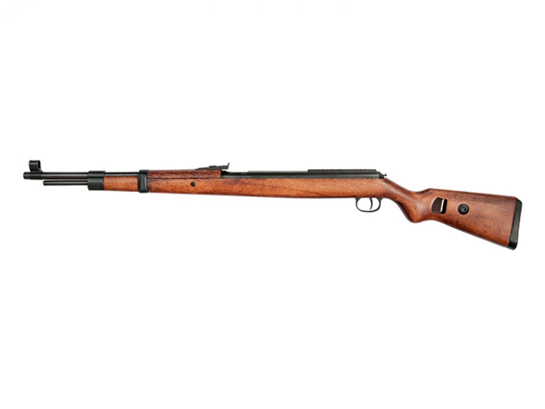 Luftgevær Kar98 træ, 4,5 mm