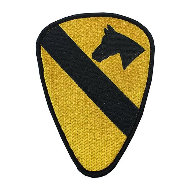 1st Cavalry