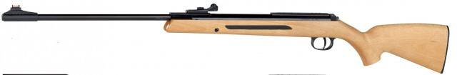 Swiss Arms 4,5 mm luftgevær