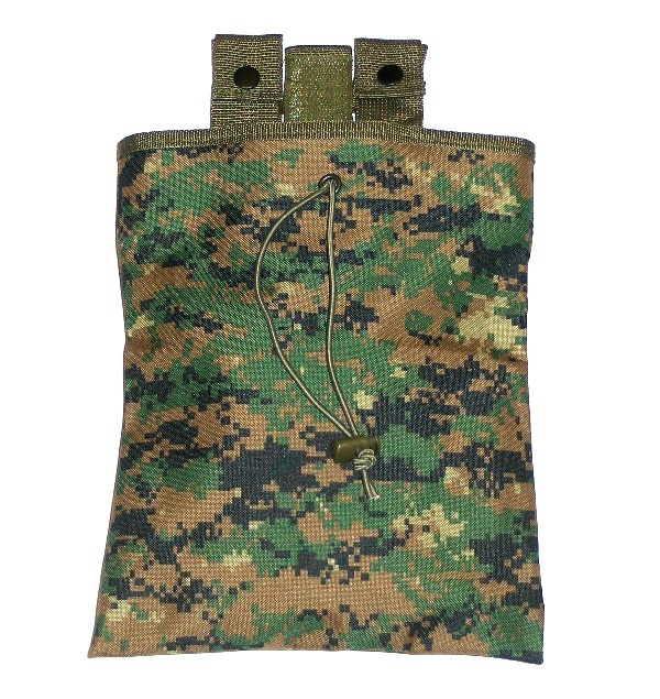 Image of Dump pouch Recon, Digital Woodland