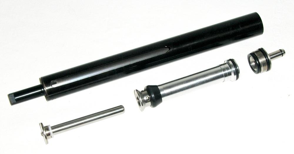 Image of   B Premier Palsonite Cylinder Set HD, VSR-10