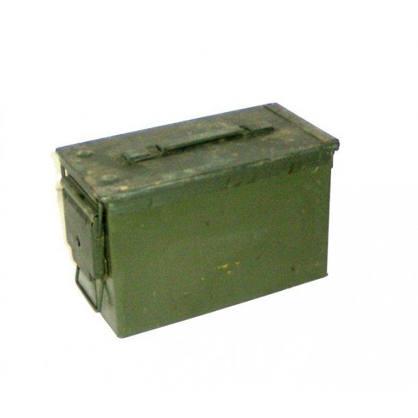 Ammo kasse til .50 cal