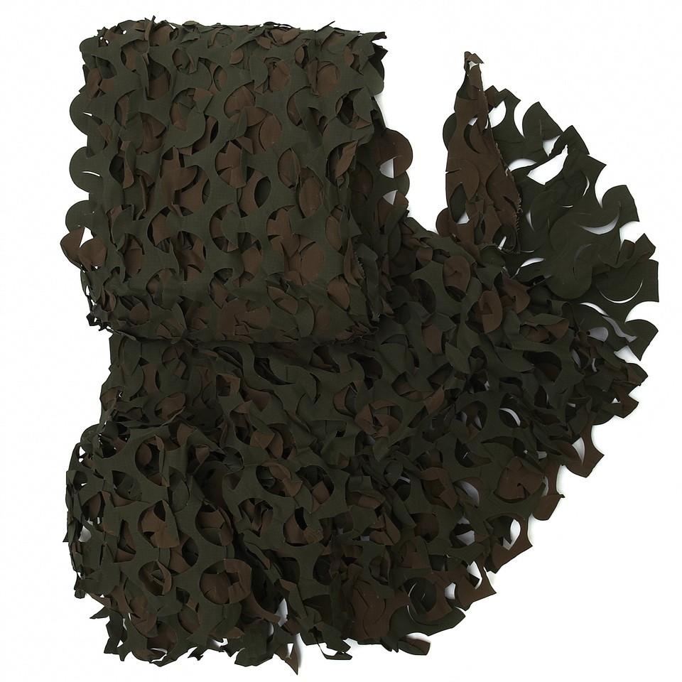 Image of Camouflage net 3x2,4 m, Woodland