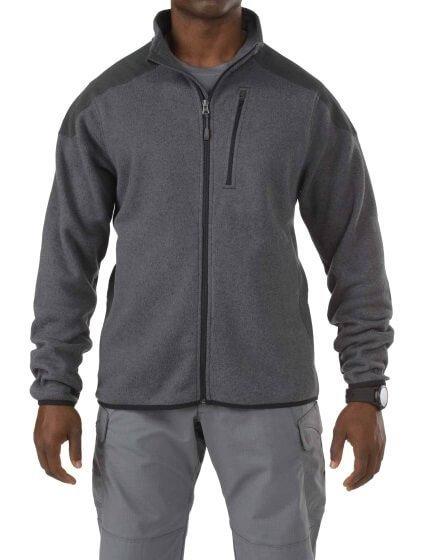 5.11 Sweater, Gun Powder, Str S