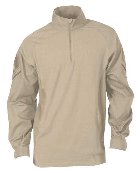 Billede af 5.11 Tactical Rapid Assault Shirt, Tan Medium