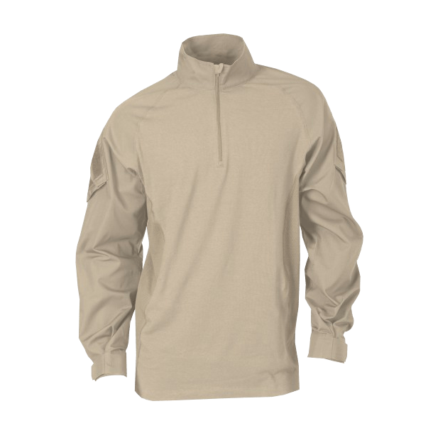 5.11 Tactical Rapid Assault Shirt, Tan