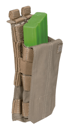 Image of   5.11 Single AR Mag Pouch, Sandstone