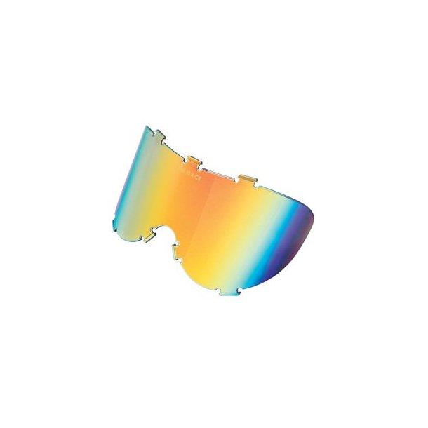 Spectra linse Blå/Gul