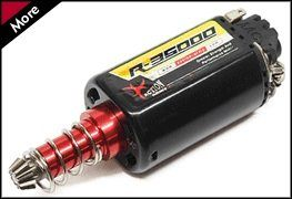 Image of Infinity 35000R motor, Lang