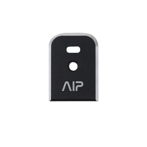 AIP Magazine Base til Tm G17 Sort