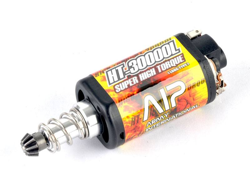 Motor, AIP Super High Torque HT-30000