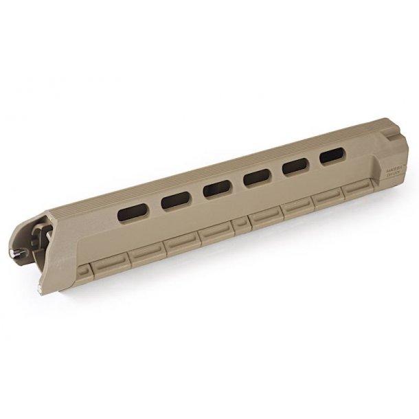 ARES M4 Frontsæt, 340 mm, DE