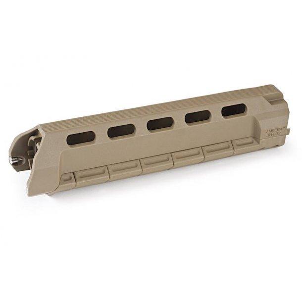 ARES M4 Frontsæt, 256 mm, DE