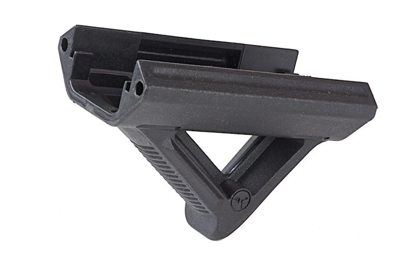ARES M4 Håndgreb, Vinkel, sort