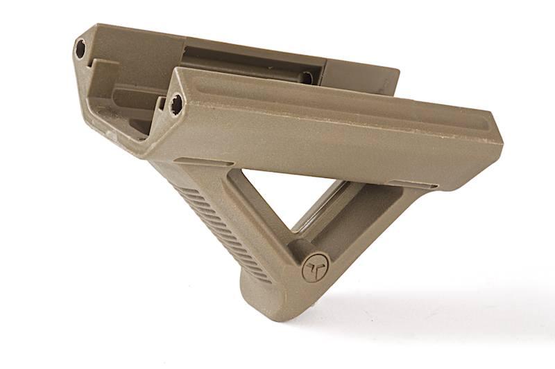 ARES M4 Håndgreb, Vinkel, DE