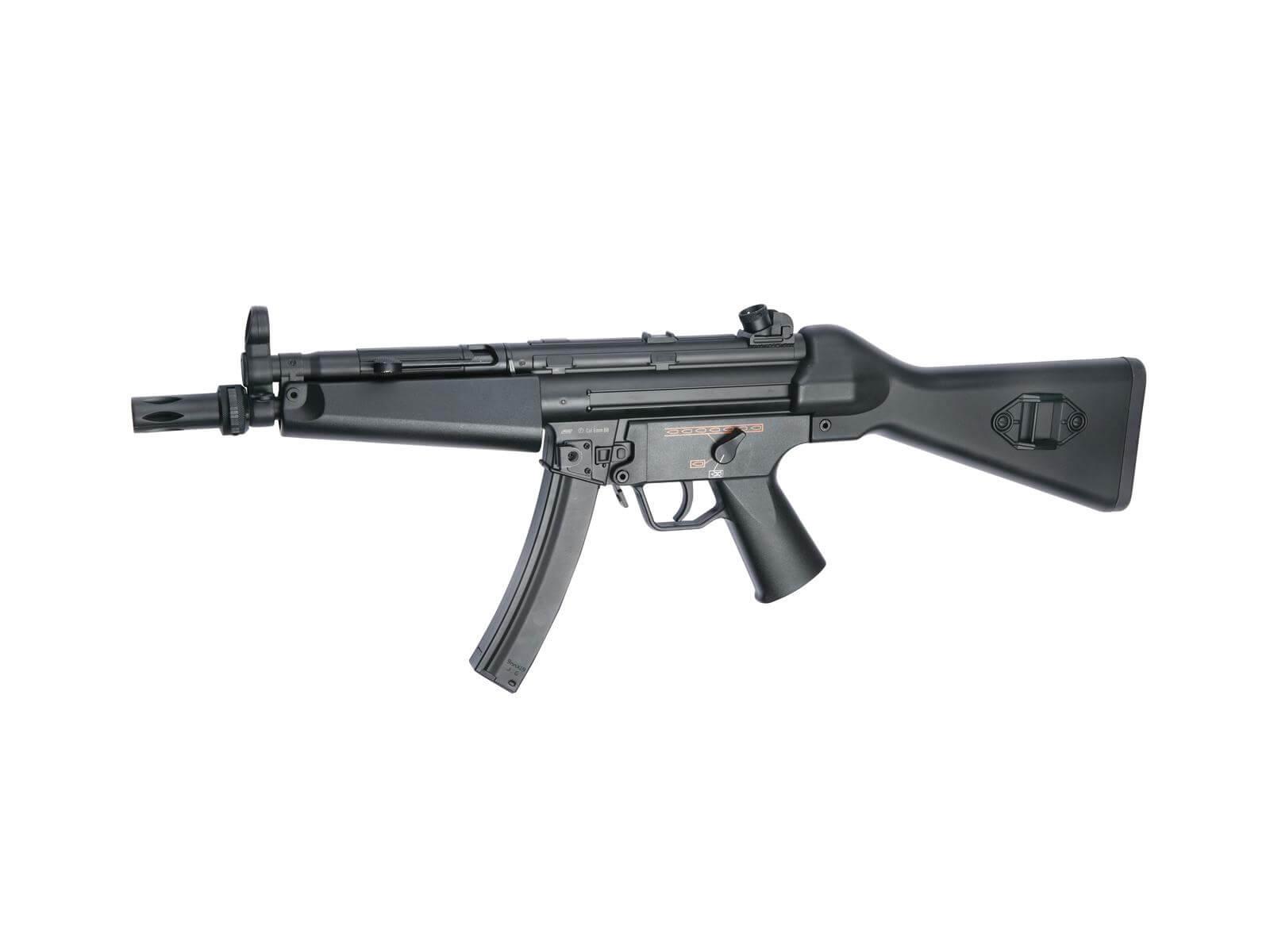 Billede af ASG B&T MP5 A4