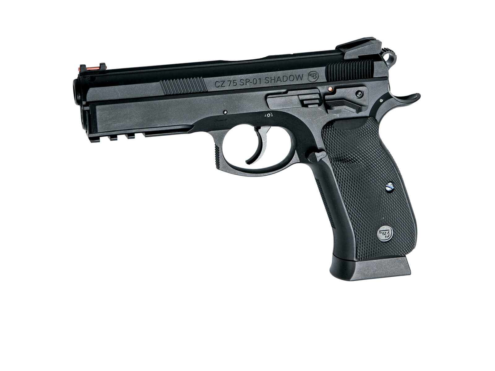 Image of ASG CZ SP-01 Shadow, NBB, CO2