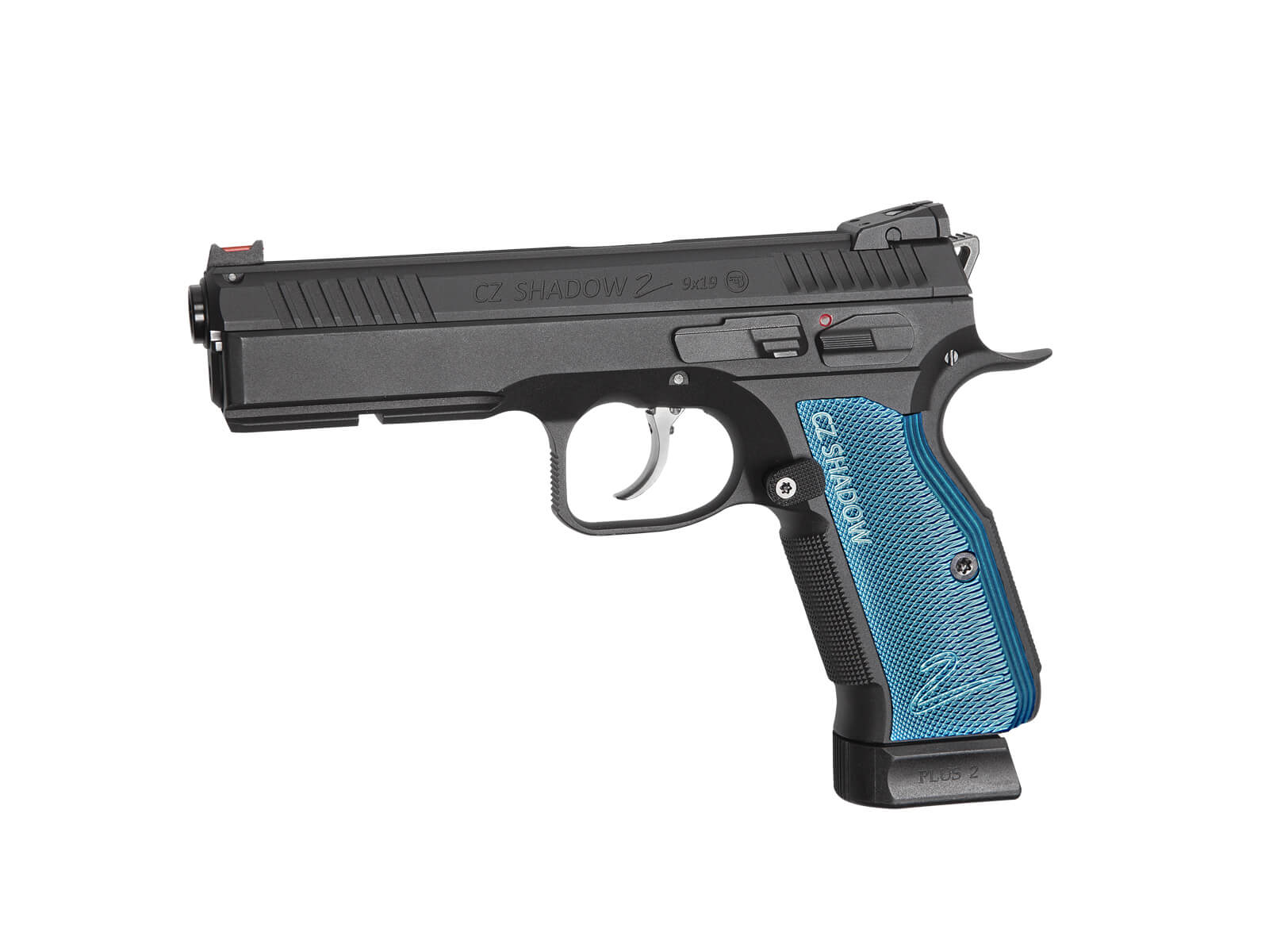 Image of   CZ Shadow 2, Co2