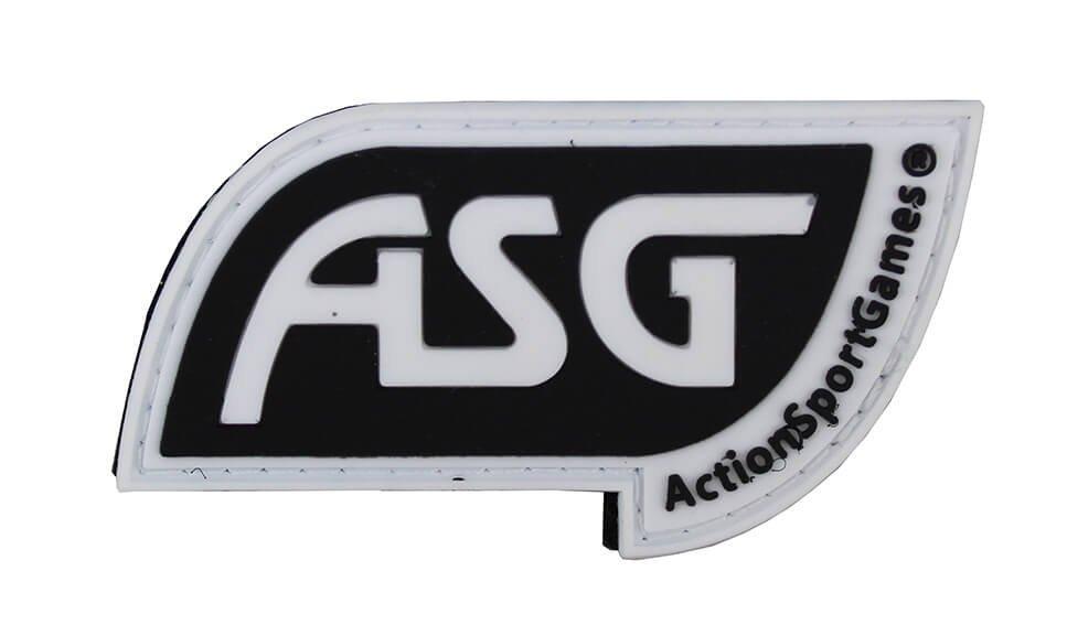 ASG Patch (PVC) - Sort