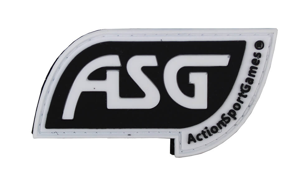 Image of ASG Patch (PVC) - Sort