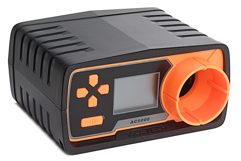 Image of   Acetech AC 5000 Chronograf