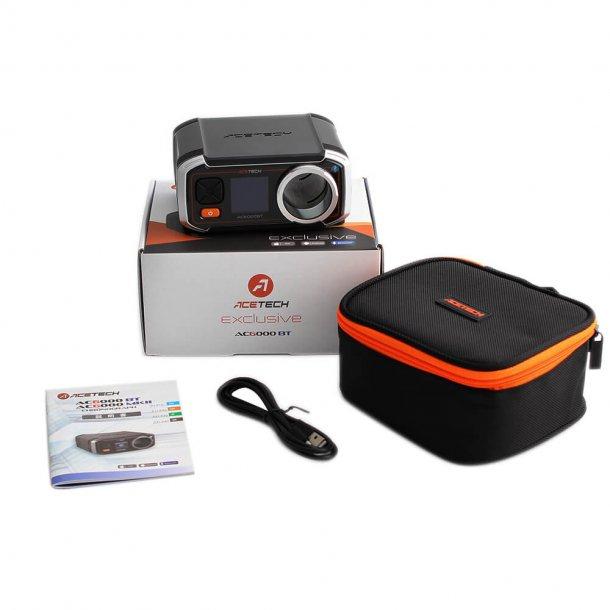 AceTech AC 6000 BT Premium Chronograf