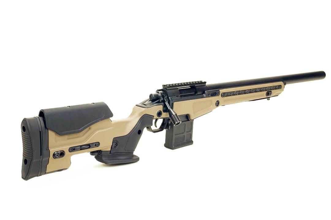 Billede af Action Army T10 Sniper, Dark Earth