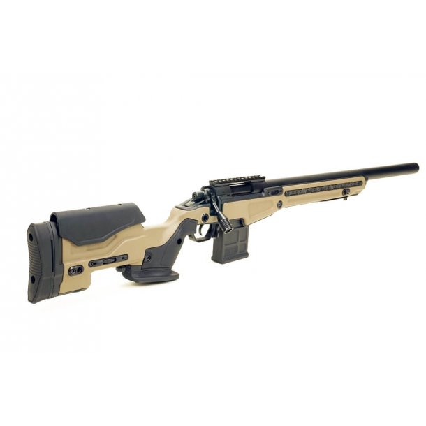 Action Army T10 Sniper, Dark Earth