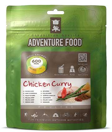 Image of Adventure Food Kylling Karry