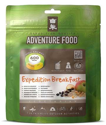 Image of Adventure Food Expedition Breakfast